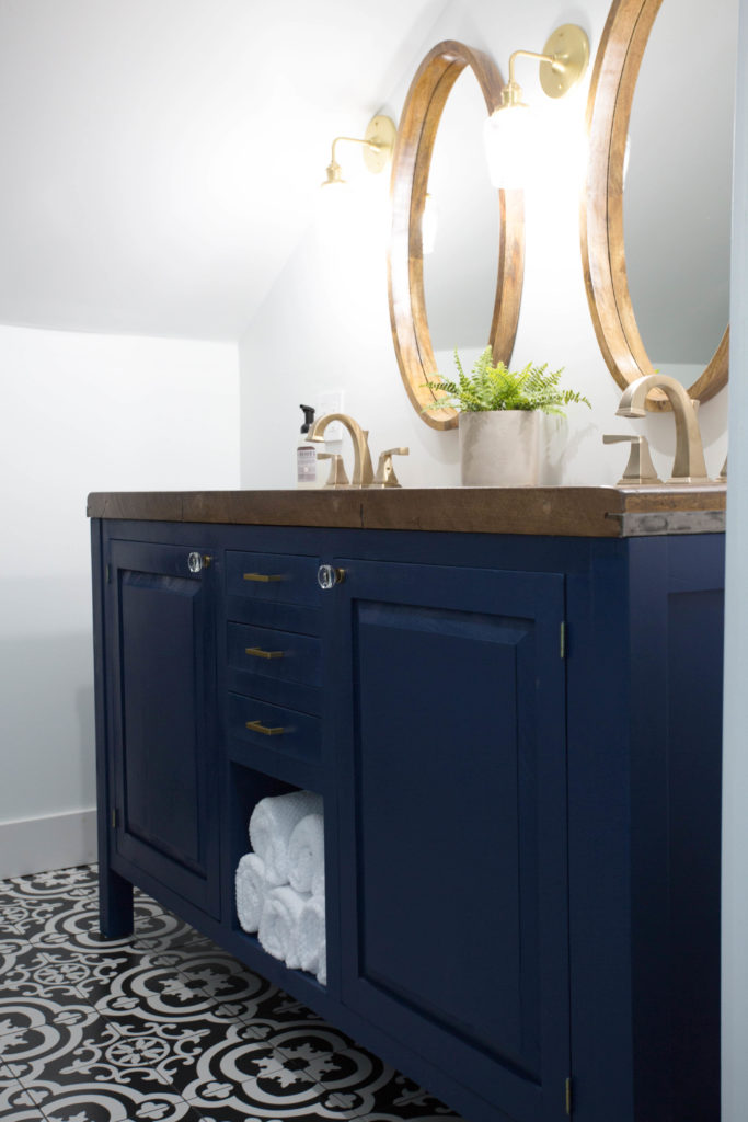 How To Choose The Perfect Modern Bathroom Fixtures